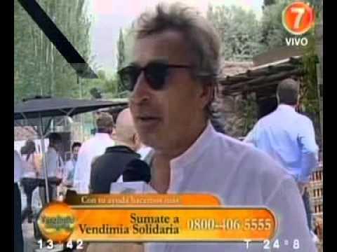 La Vendimia Solidaria recaudó más de 5 millones de pesos