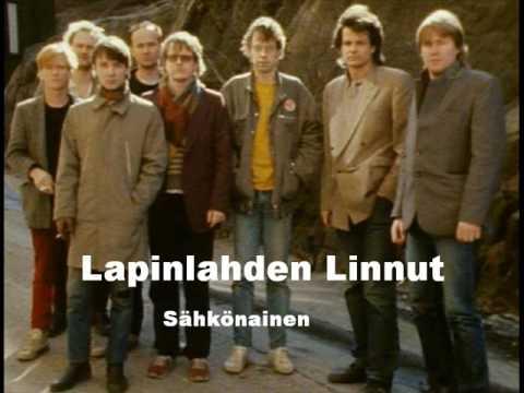 Lapinlahden Linnut - Sähkönainen