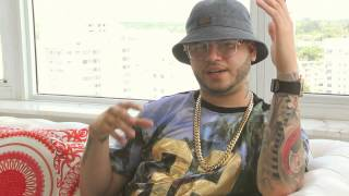 "Music City: Farruko inspira pasión con ""Passion Wine"""