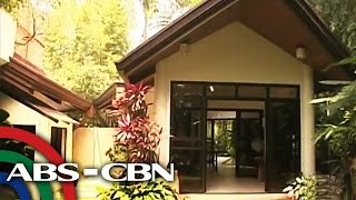 Gina Lopez shows 'octagon house'
