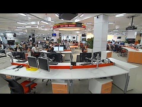 Russia: Putin dissolves state news agency RIA Novosti