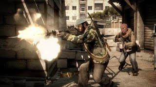 Medal of Honor 2010: Back to School 2016 (PC)