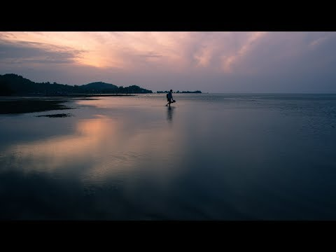 Mindoro Diaries Ep. 02: Off to Suguicay Island Bulalacao, Or. Mindoro