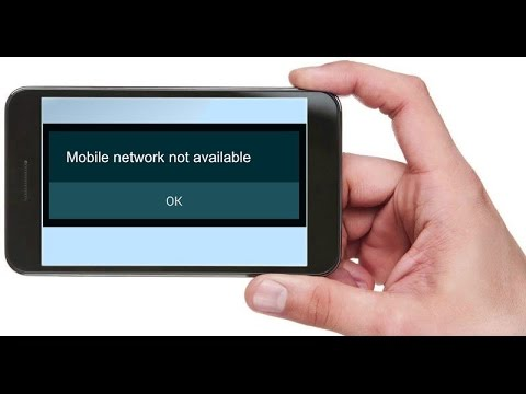 Vote No on : Mobile Network not