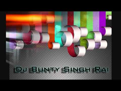 Dj Bunty Singh Rai & Falak - Ijazat - Remix