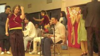 Soora Barsey!!!(Nepali folk song) NEPAL FUSION V (WSU)
