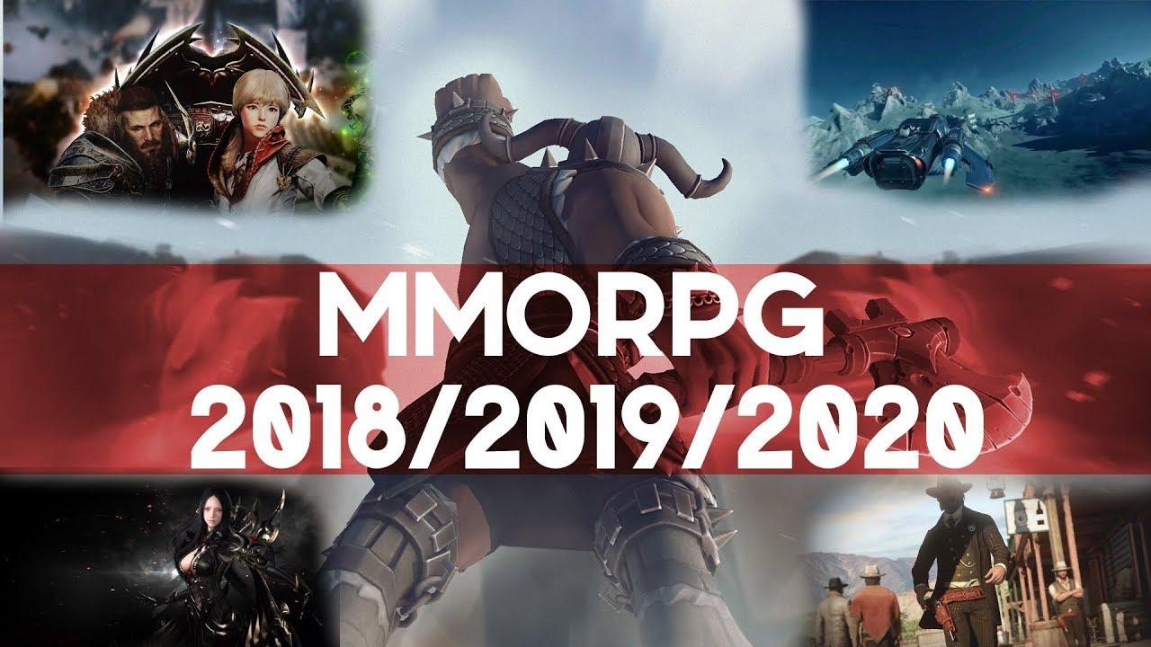 Best Mmorps 2020 40 TOP MMORPG & MMOs neu für 2018/2019/2020 (Liste German/Deutsch