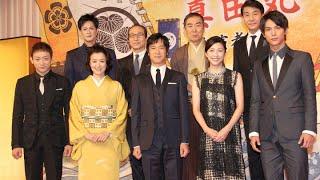 落語家の桂文枝さんが、俳優の堺雅人さん主演で2016年に放送されるNHK大...