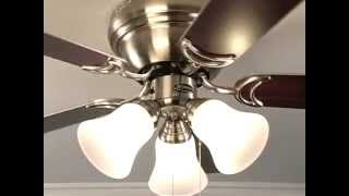 Westinghouse Hugger Ceiling Fan Installation Guide