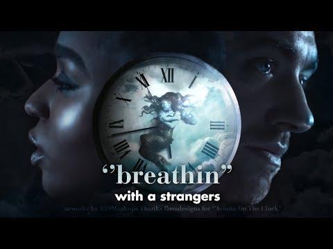 Breathin' With A Stranger - Ariana Grande, Sam Smith, Normani (Mixed Mashup Video!)