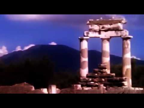 The Oracle of Delphi History Documentary