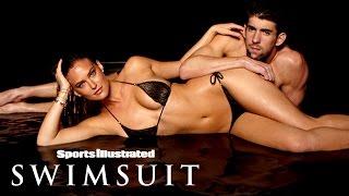 Video Michael Phelps & Bar Refaeli Get Wet: Behind Their Steamy Photoshoot   Sports Illustrated Swimsuit download MP3, 3GP, MP4, WEBM, AVI, FLV Juli 2018