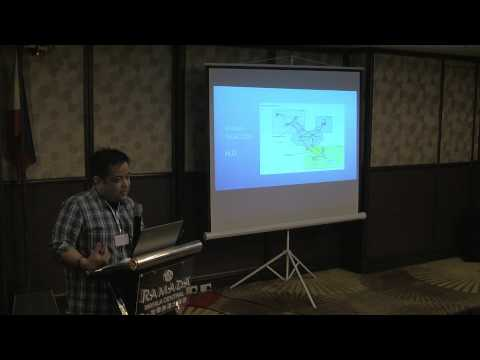 MUM Philippines 2014: Mikrotik RouterOS and RouterBOARD for