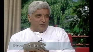 A Journey of Thoughts with Javed Akhtar
