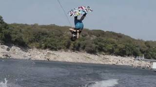 Slim Chance - Wakeboarding