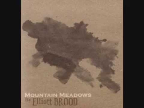 Elliott Brood - The Valley Town