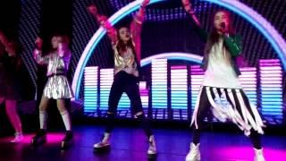 Open Kids- Не танцуй. Концерт в Риге. [19.04.2017]