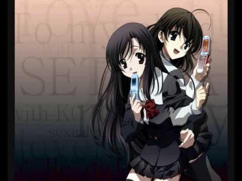 ·:Kanashimi no mukou e:· ~School Days~ (English-Japanese lyrics)