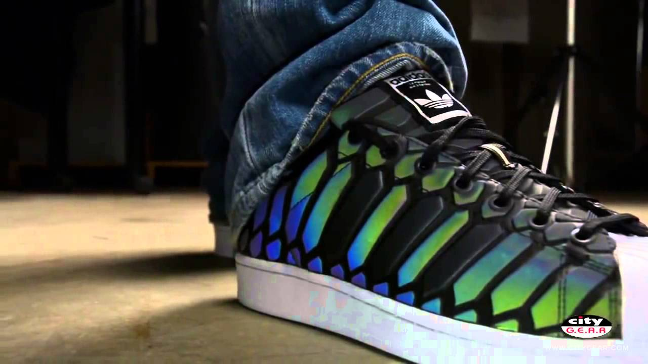 brand new cdbe1 fd4fc adidas Superstar  Xeno  Detailed Sneaker Review
