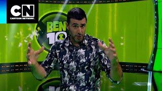 Episódio 1 | Desafio Ben 10 | Cartoon Network