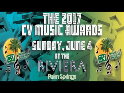 CV Music Awards 2017 Commercial