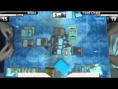 [LEGACY] OPEN CDF TOULOUSE FINALE 08/03/2015