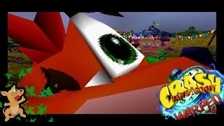 Crash Bandicoot 3 Warped |IAll Powers GlitchI| - By Mr Kan