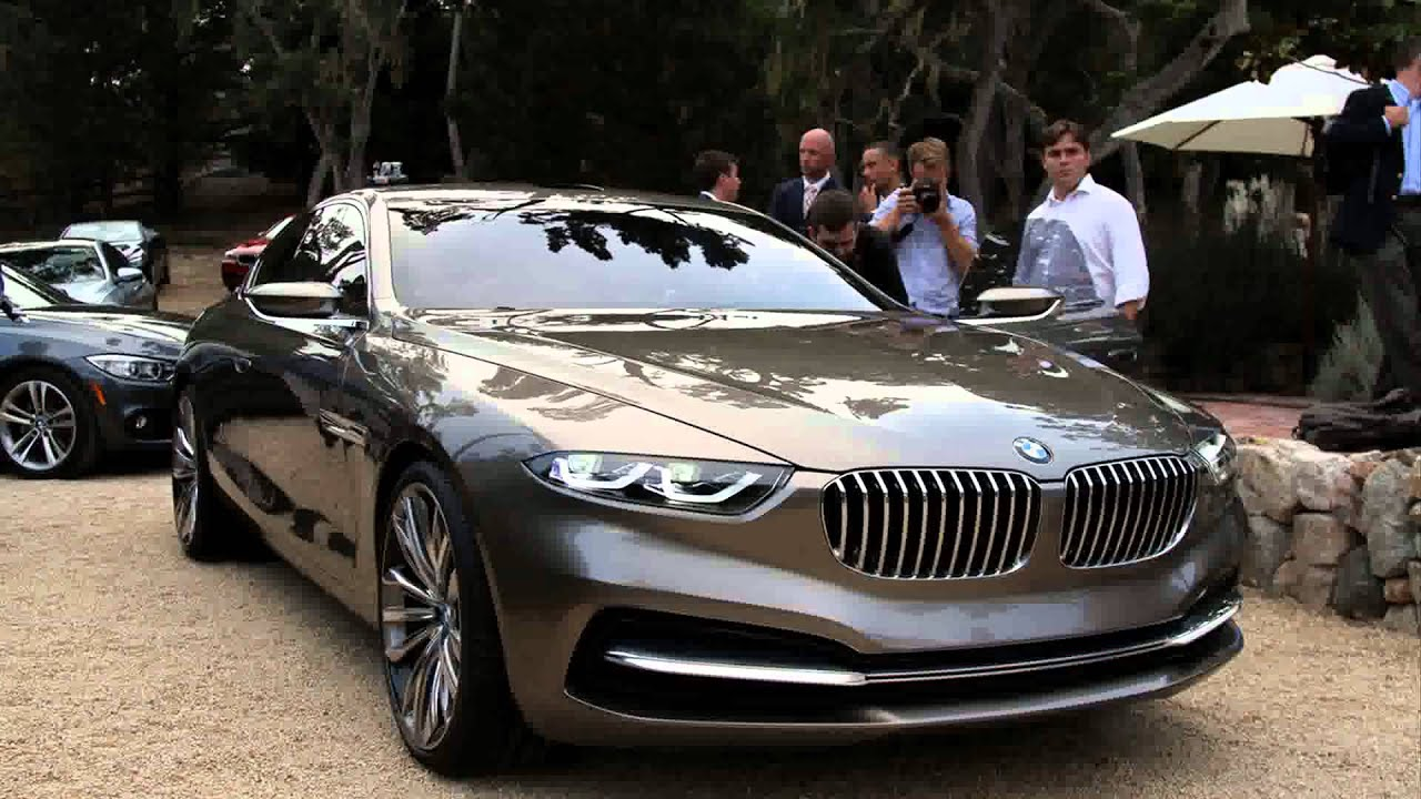 Charmant 2015 Model Bmw 7 Series