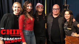 The Chip Chipperson Podacast - 126 - CLEAN COMEDY!