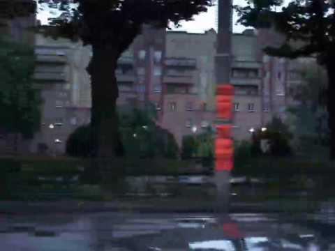 The Switch, 2003, DVD video, 3 min 23 sec