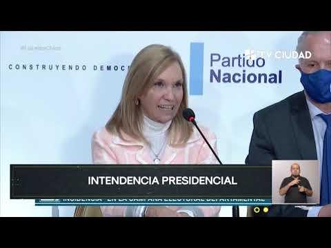La Letra Chica | Intendencia Presidencial