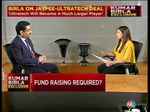 Kumar Mangalam Birla Exclusive: Part 1