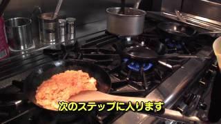 惊奇日本:廣受好評的日本料理 【ビックリ日本:オムライス】 thumbnail