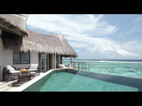 Jumeirah Vittaveli Bolifushi Island, Maldives