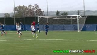 Video Gol Pertandingan Cesena vs Empoli