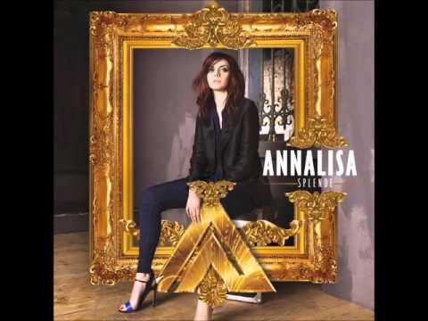 Annalisa - Ti Sento