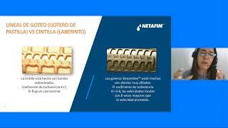 Curso en línea  - FlexNet™ y Streamline™ X