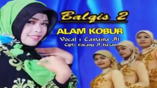 QASIDAH MADURA - ALAM KOBUR - TAMAMA -