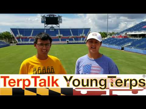 TerpTalk Podcast #5 with Intern Mason and Jordan the Editor 2017-07-29