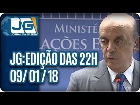 Jornal da Gazeta - Edição 10 - 09/01/2018