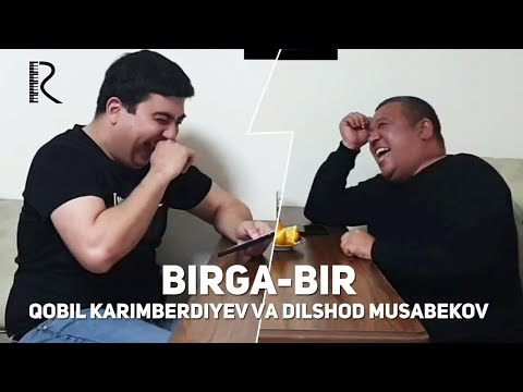 Dizayn jamoasi - Birga-bir Qobil Karimberdiyev va Dilshod Musabekov