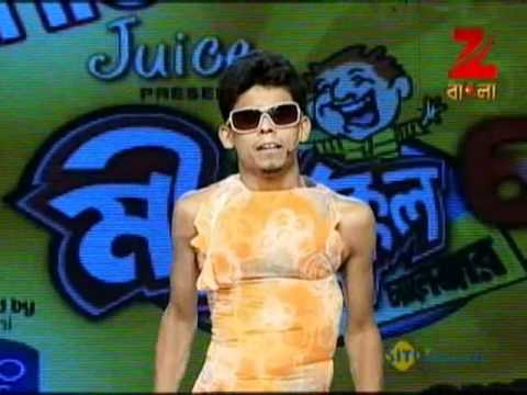 Mirakkel Awesome Saala June 27 '12 Part - 5