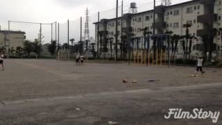 茜部スポーツ少年団野球部