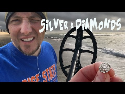 Download Youtube: Wait till you see the treasure this guy finds on the beach!