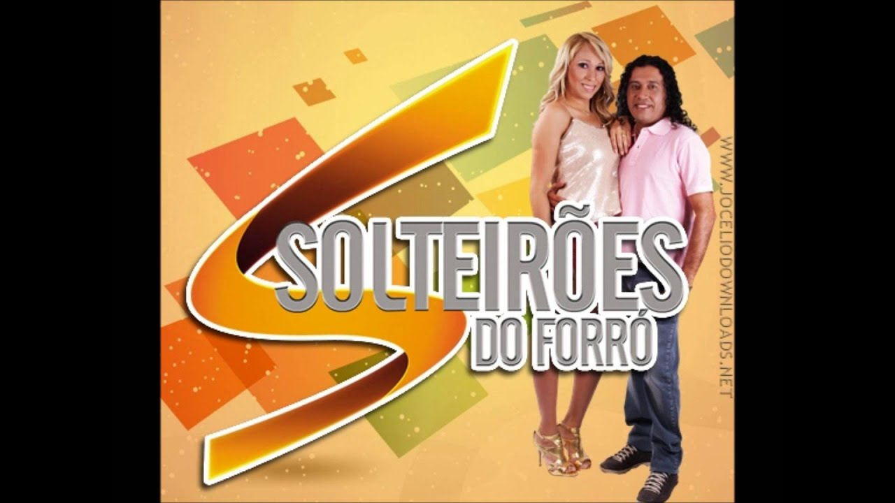 SOLTEIROES 2013 GRATUITO NOVO CD DOWNLOAD