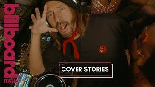 Bob Sinclar - Billboard Cover Stories Ep. 2 di 2