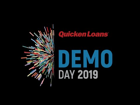 2019 Quicken Loans Detroit Demo Day