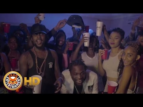 JaFrass - All Night [Official Music Video HD]
