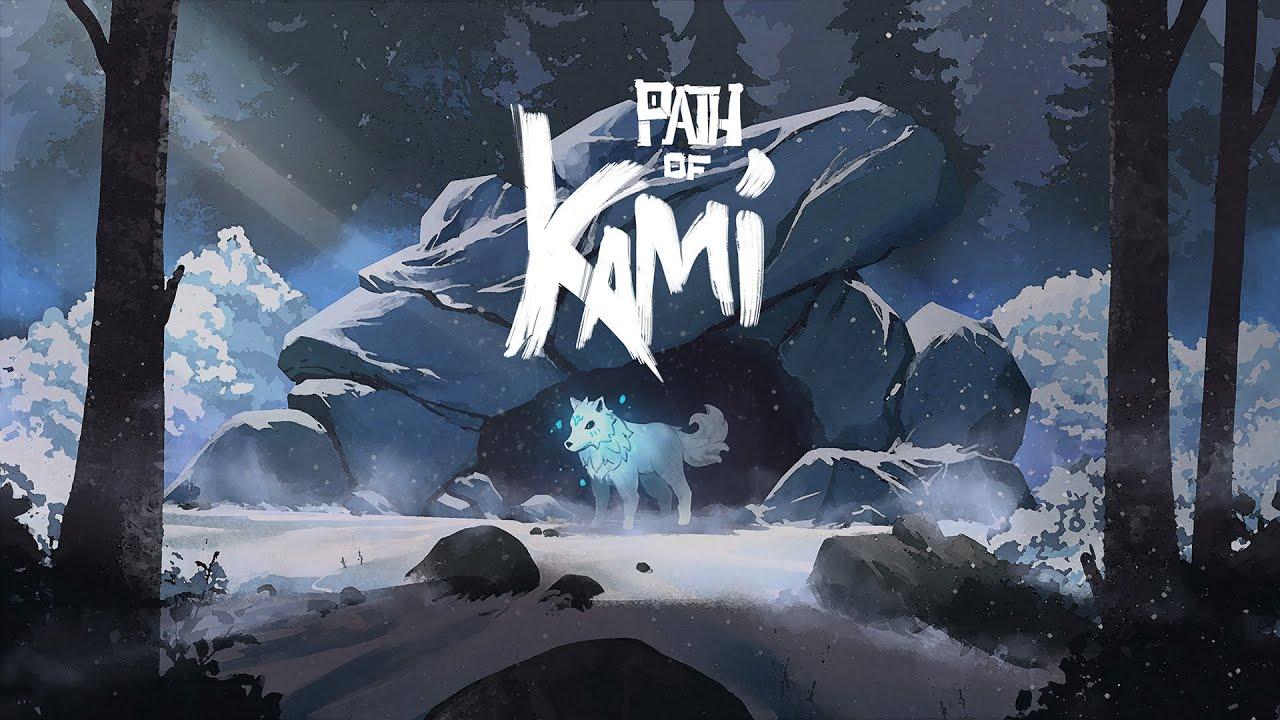 Path of Kami Prologue Teaser Trailer