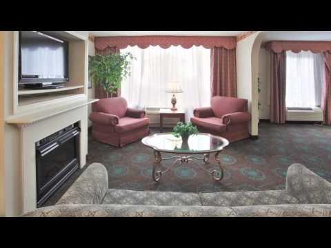 Holiday Inn Express & Suites Morehead City - Morehead City, North Carolina